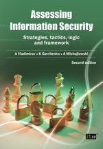 Assessing Information Security - Andrew Vladimirov