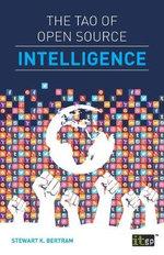 The Tao of Open Source Intelligence - Stewart K. Bertram