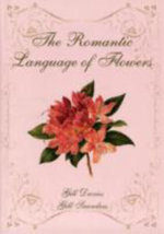 The Romantic Language of Flowers - Davies Gill