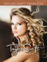 Taylor Swift : Fearless (PVG) - Music Sales