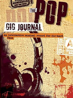The Pop Gig Journal - Omnibus Press