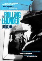 Rolling Thunder Logbook - Sam Shepard