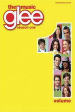 Glee Season 1 : v. 1 - Jenni Wheeler