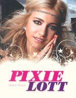 Pixie Lott - Delilah Grace