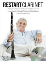 Restart Clarinet - Christopher Walters