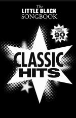 The Little Black Songbook : Classic Hits - Music Sales