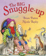 The Big Snuggle-up - Brian Patten