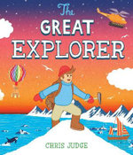 The Great Explorer - Chris Judge