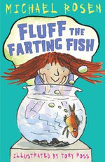 Fluff the Farting Fish - Michael Rosen
