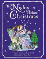 The Nights Before Christmas - Tony Ross