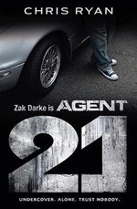 Agent 21 : Book 1 - Chris Ryan