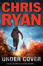 Under Cover : Agent 21 - Chris Ryan