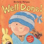 Well Done - Richard Morgan