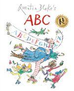Quentin Blake's ABC : Big Book - Quentin Blake