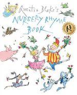 Quentin Blake's Nursery Rhyme Book : Big Book - Quentin Blake