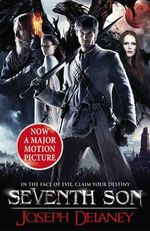 Seventh Son : The Spook's Apprentice - Joseph Delaney
