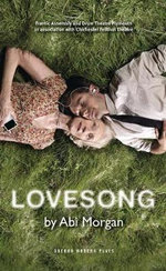 Lovesong : Oberon Modern Plays - Abi Morgan