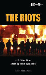 The Riots - Gillian Slovo