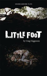 Little Foot - Craig Higginson