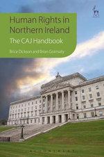 Human Rights in Northern Ireland : The CAJ Handbook