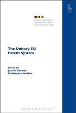 EU Unitary Patent System