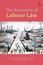 Autonomy of Labour Law