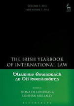 Irish Yearbook of International Law : Volume 7