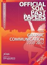 Graphic Communication Higher SQA Past Papers 2012 - SQA