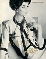 Vogue on : Coco Chanel - Bronwyn Cosgrave