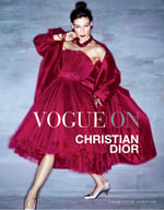 Vogue on : Christian Dior - Charlotte Sinclair