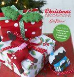 Cath Kidston Christmas Decorations Book - Cath Kidston