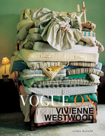 Vogue on Vivienne Westwood - Linda Watson