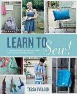 Essential Sewing - Tessa Evelegh
