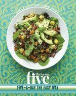 Thrive on Five - Nina Littler