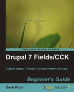 Drupal 7 Fields/CCK Beginner's Guide : Homosexuality and Everyday Theologies - Dave Poon