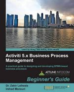 Activiti BPM Beginner's Guide - R. Pathan