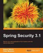 Spring Security 3.1 - Robert Winch