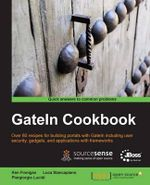 GateIn Cookbook - Kenneth Finnigan