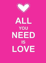 All You Need Is Love - Summersdale
