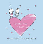 To the One I Love - Lisa Swerling