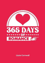 365 Days of Romance - Lizzie Cornwall