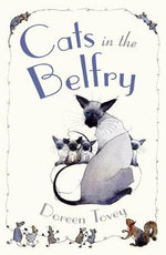 Cats in the Belfry - Doreen Tovey