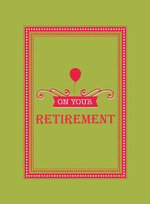 On Your Retirement - Summersdale