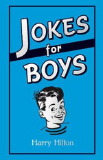 Jokes for Boys - Harry Hilton