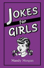 Jokes for Girls - Mandy Morgan