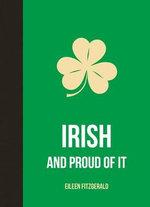 Irish and Proud of It - Cormac O'Brien