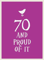 70 and Proud of it - UNKNOWN