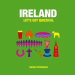 Ireland : Let's Get Quizzical - Gwion Prydderch