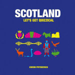 Scotland : Let's Get Quizzical - Gwion Prydderch