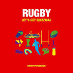 Rugby : Let's Get Quizzical - Gwion Prydderch